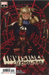 Invisible Woman (2019) -2- Part 2