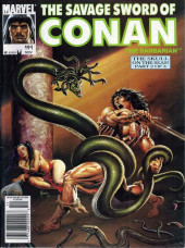 Savage Sword of Conan The Barbarian (The) (1974) -191- (sans titre)