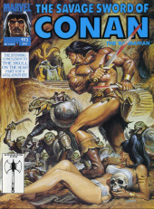Savage Sword of Conan The Barbarian (The) (1974) -193- (sans titre)