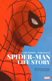 The amazing Spider-Man (TPB) -INT- Life Story