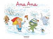 Ana Ana -14- Un bel hiver