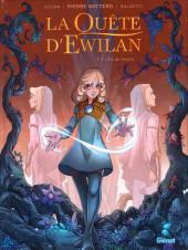 La quête d'Ewilan -7- L'île du destin