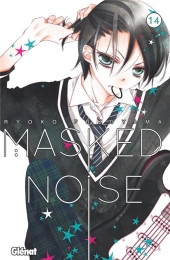 Masked Noise -14- Tome 14