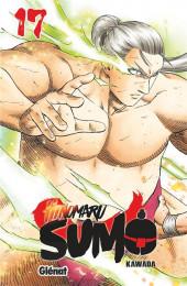 Hinomaru Sumo -17- Tome 17