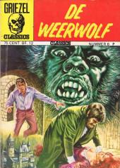 Griezel Classics -6- De weerwolf