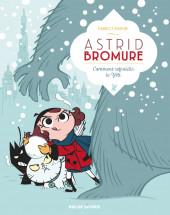 Astrid Bromure -5- Comment refroidir le Yéti