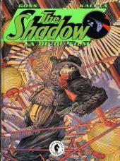 Le shadow -HS- The Shadow - La BD du film