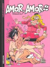 Amor, amor !! -INT02- Intégrale vol.2