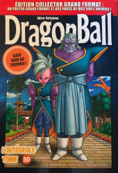 Dragon Ball - La Collection (Hachette) -30- Tome 30