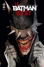 Le batman qui rit -1- Le Batman qui rit