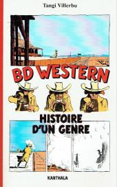 (DOC) Études et essais divers - BD Western - Histoire d'un genre