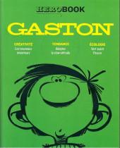 Gaston (Hors-série) - Herobook gaston
