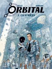 Orbital -1c2019- Cicatrices