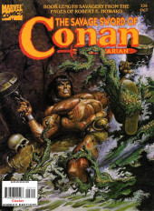 Savage Sword of Conan The Barbarian (The) (1974) -226- Book Length Savagery from the Pages of Robert E Howard