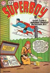 Superboy (1949) -93- Lana Lang's Superboy Identity Detection Kit!