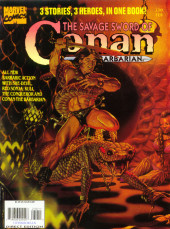Savage Sword of Conan The Barbarian (The) (1974) -230- (sans titre)