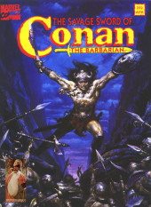Savage Sword of Conan The Barbarian (The) (1974) -232- (sans titre)