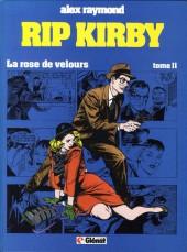 Rip Kirby -11- La rose de velours