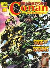 Savage Sword of Conan The Barbarian (The) (1974) -235- Rage of Goblins