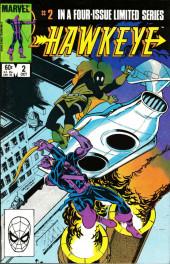 Hawkeye (1983) -2- Point Blank!
