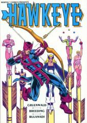 Hawkeye (1983) -INT- Hawkeye