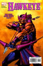 Hawkeye (2003) -5- The High, Hard Shaft Part 5