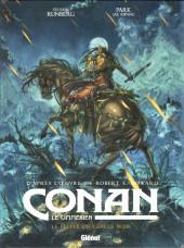 Conan le Cimmérien -8- Le Peuple du cercle noir