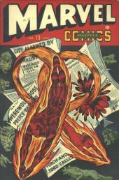 Marvel Mystery Comics (Timely - 1939) -73- (sans titre)