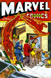 Marvel Mystery Comics (Timely - 1939) -75- (sans titre)