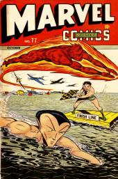 Marvel Mystery Comics (Timely - 1939) -77- (sans titre)