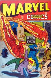 Marvel Mystery Comics (Timely - 1939) -78- (sans titre)