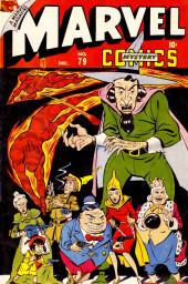 Marvel Mystery Comics (Timely - 1939) -79- (sans titre)