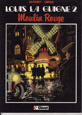Louis la Guigne -2a1984- Moulin Rouge