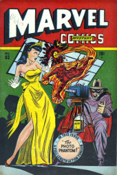 Marvel Mystery Comics (Timely - 1939) -83- (sans titre)