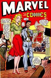 Marvel Mystery Comics (Timely - 1939) -87- (sans titre)