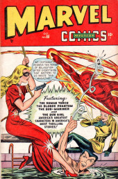 Marvel Mystery Comics (Timely - 1939) -88- (sans titre)