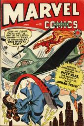 Marvel Mystery Comics (Timely - 1939) -91- (sans titre)