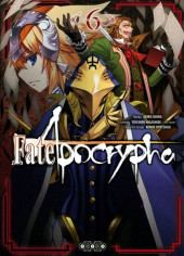 Fate/Apocrypha -6- Tome 6