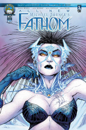 Michael Turner's Fathom Vol.5 (Aspen comics - 2013)