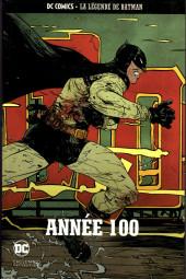 DC Comics - La légende de Batman -5680- Année 100