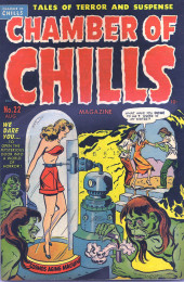 Chamber of Chills (Harvey - 1951) -2- (sans titre)