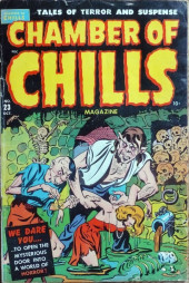 Chamber of Chills (Harvey - 1951) -3- (sans titre)
