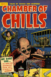 Chamber of Chills (Harvey - 1951) -4- (sans titre)