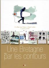 Une Bretagne par les contours -11- De la Pointe Saint-Mathieu à l'Hopital Camfrout en passant par Brest