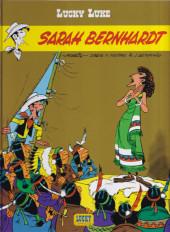 Lucky Luke -50b2005- Sarah Bernhardt