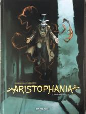 Aristophania -2TL- Progredientes