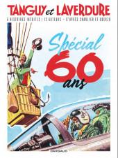Tanguy et Laverdure -HS- Spécial 60 ans