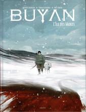 Buyan - L'île des morts - Buyan L'île des morts