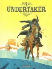 Undertaker -5ES- L'Indien blanc