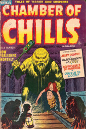 Chamber of Chills (Harvey - 1951) -6- (sans titre)